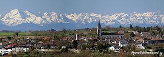 vue StClar+Pyrénées-Saint-Créac©GillesNi