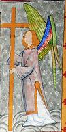 ange3-église St-Créac-pic Gilles Nicoud.