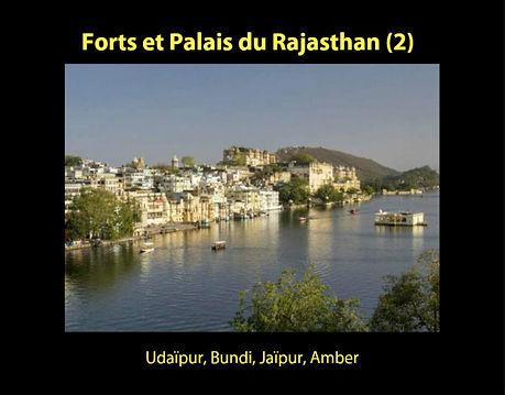 Livre Photobox_Forts et palais du Rajast