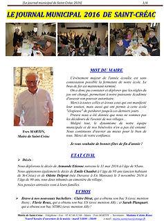 Journal_municipal_de_Saint-Créac_2016-V