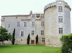 Château à Flamarens