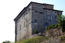 Château à Plieux