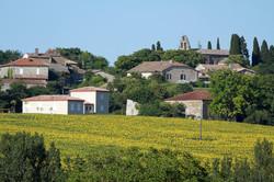 village-Saint-Créac©GillesNicoud