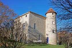 Lassalle-Saint-Créac © Gilles Nicoud