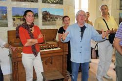 Patrice Bellet et Fabienne Bois-expo 201