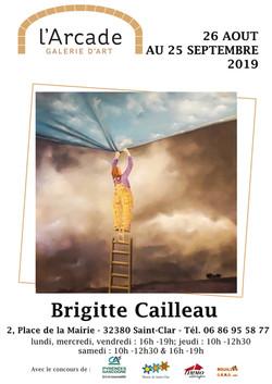 Affiche A4-Brigitte Cailleau-avec horair