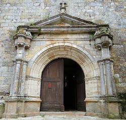 Église Saint-Orens-et-Saint-Louis de Miradoux