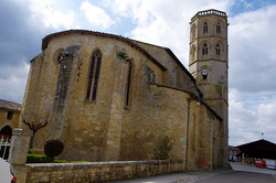 Eglise à Monfort