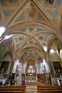 Eglise Tournecoupe-intérieur