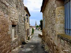 Plieux-ruelle