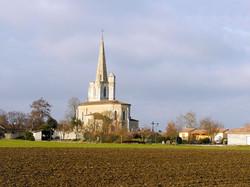 Plieux-le-village+église