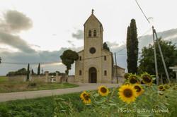 église de la nativité-Magnas