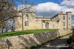Saint-Léonard-le château