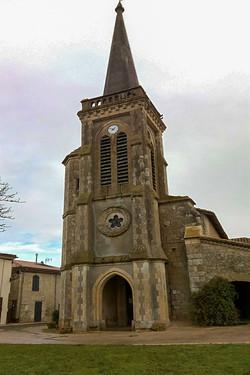 Castelnau d'Arbieu-l'église