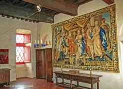 Gramont-château tapisserie2-R