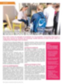 Magazine accent sensibilisation handicap