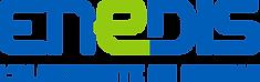 Logo Enedis + signature_couleur_RVB_300