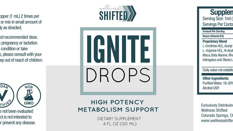 Ignite Drops