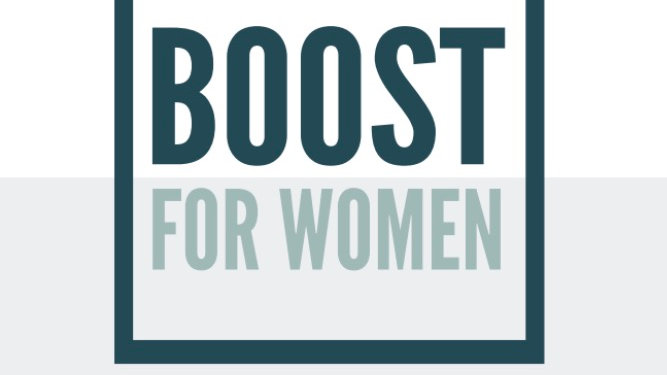 Boost for Women