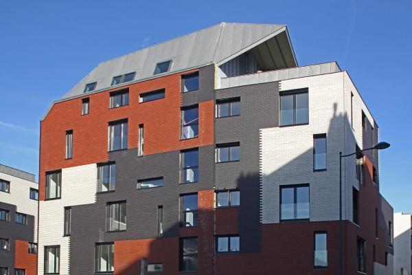 Couverture logements