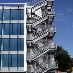 Escalier SwissLife