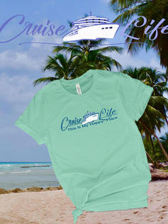 The Cruise Life Store
