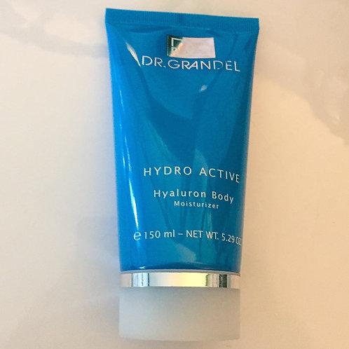 Hydro Active Bodycream