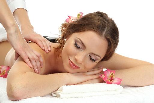 Körperpflege und Körperbehandlungen in Volketswil und Zürich, Carina Kosmetik