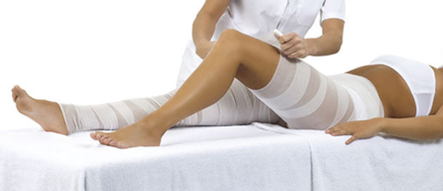 Arosha Wickel gegen Cellulite und zum straffen