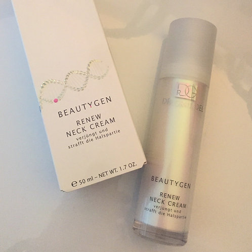 Beautygen Renew Neck Cream