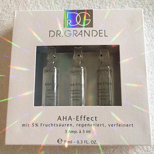 AHA - Effect Ampulle