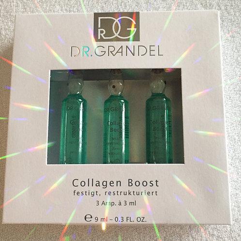 Collagen Boost Ampullen