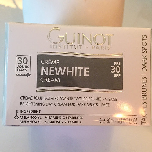 Newhite Tagescreme LF 30