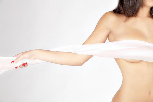 Büstenpflege, Hydradermie