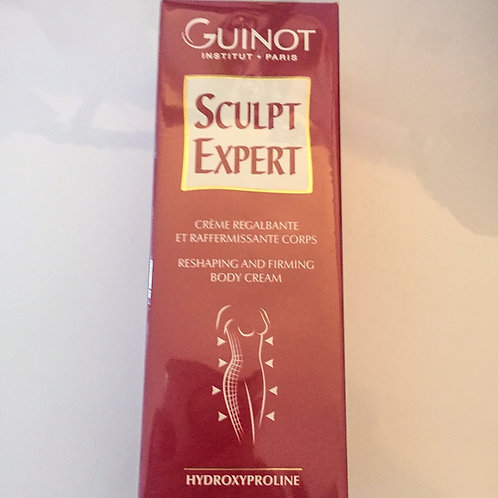 Körpercreme Sculpt Expert