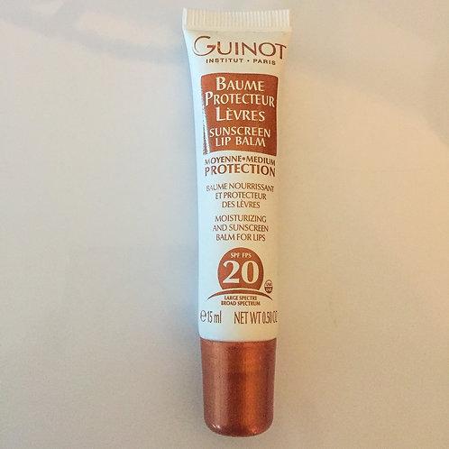 Sonnen-Lippencreme LF 20