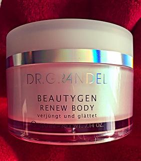 Dr. Grandel Kosmetik, Guinot, Thalgo, Dr. Schrammek, Malu Wilz, Arabesque Dekorativ, Make-up, Schminken