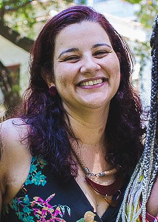 Priscila Bastos