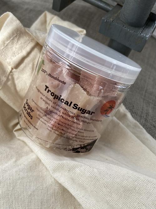 Sugar Scrub (2 scents)