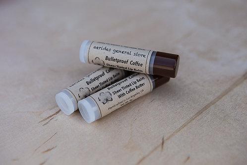 Bulletproof Lip Balm Natural