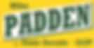 Padden for Senate logo