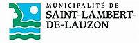 Logo St-Lambert-de-Lauzon