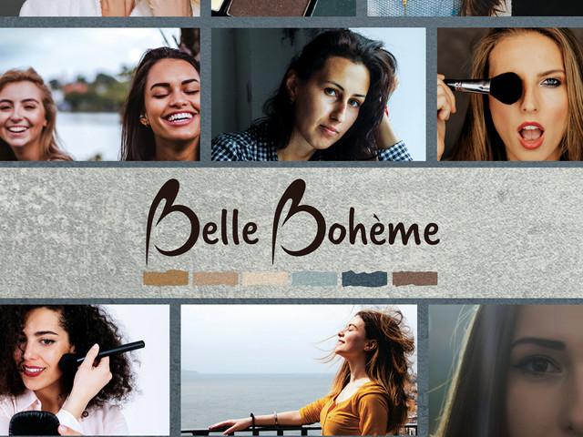 Belle Boheme Beauty