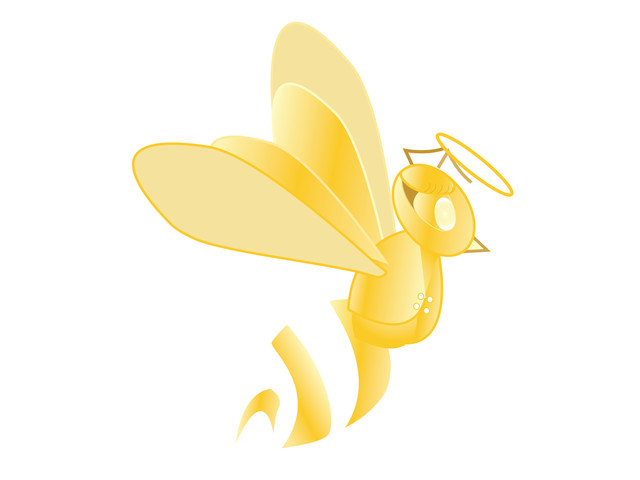Favored Bee