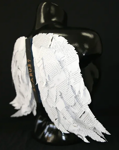 Icarus?