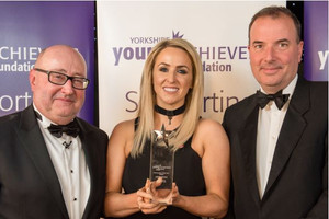 Countdown to Yorkshire Young Achievers Awards