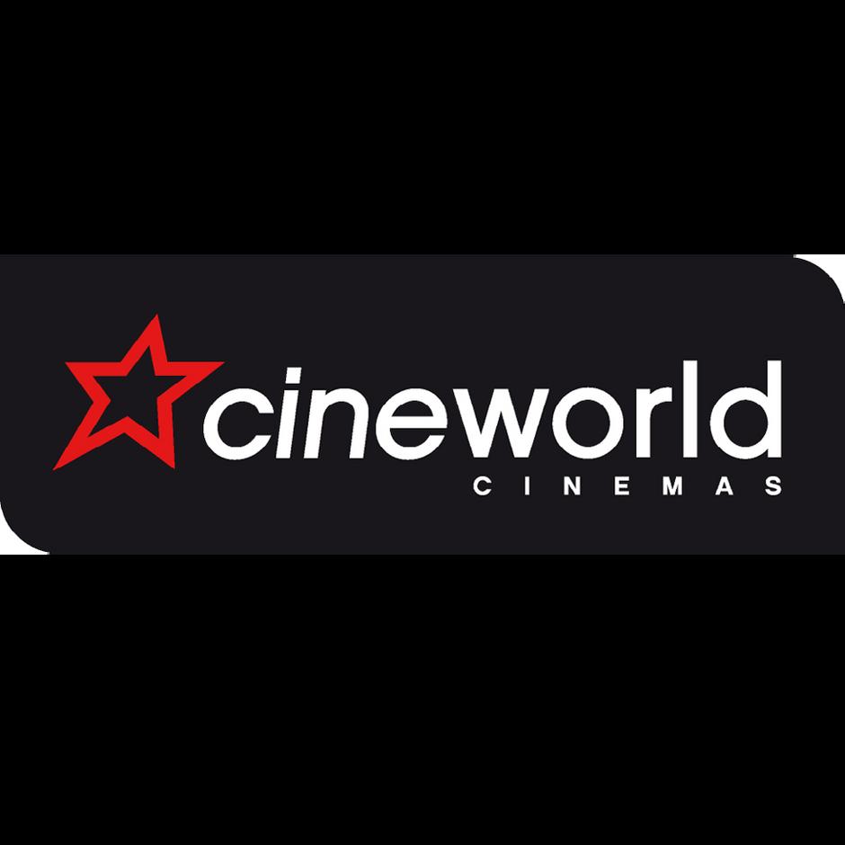 Cineworld concept development!