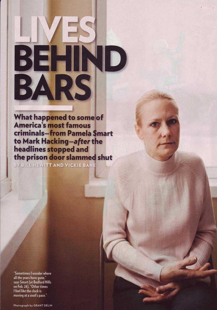 Pamela Smart People Magazine