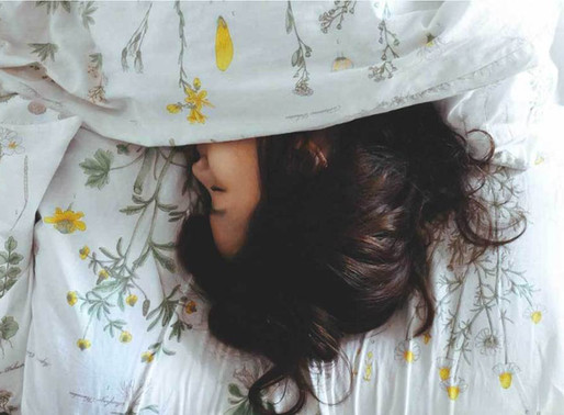 3 Tips To Help You Fall Asleep Faster