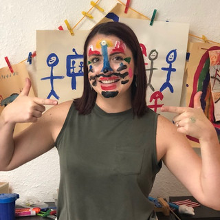 counselor painted face.jpg